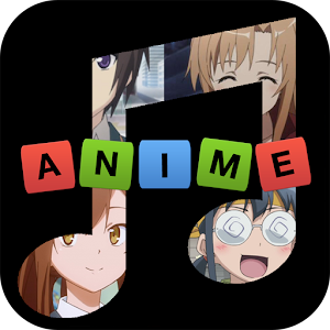 What's the Anime? Music for PC and MAC