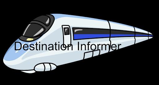 Destination Informer