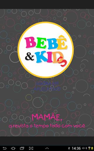 Revista Bebê Kids