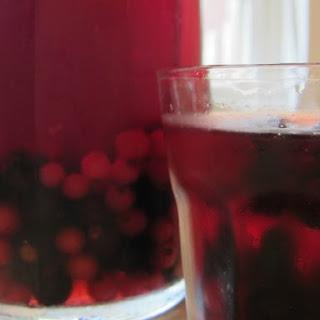 Kir Royale Sangria
