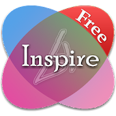 Inspire free - Icon pack