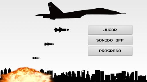 City Bombing