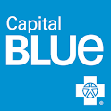 Capital Blue icon