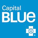 Capital Blue icon
