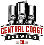 Logo of Central Coast Brewing Cabernet Dubbel