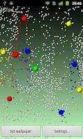 Screenshot of Particle Mix - Live Wallpaper
