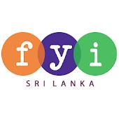 FYI | Sri Lanka