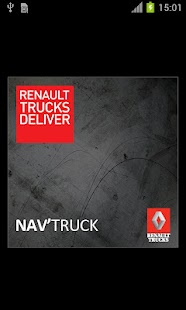 NavTruck - screenshot thumbnail