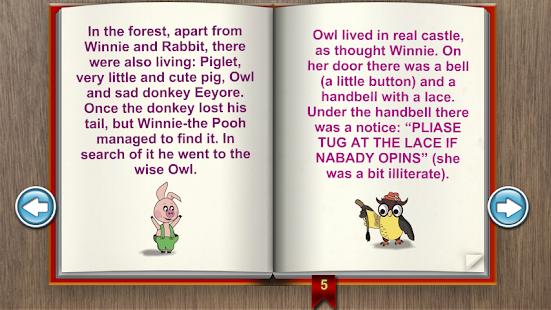 Winnie The Pooh|玩漫畫App免費|玩APPs