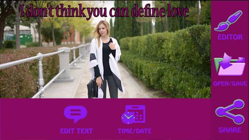 無料生活Appの添加文本到图片|HotApp4Game