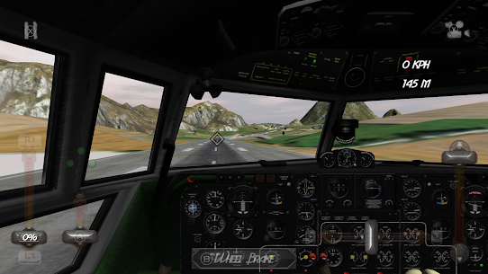 Flight Theory Flight Simulator v3.1 Mod APK 1