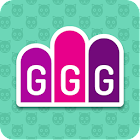GGG – Its a Girls World icon