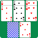 Solitaire Golf HD icon