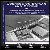 Courage on Bataan and Beyond