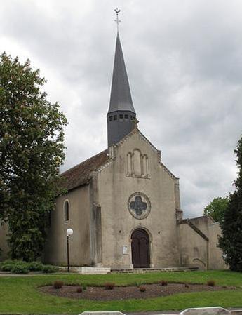 photo de Eglise Saint-Doulchard