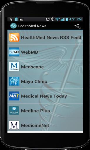 HealthMed News