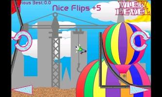 Screenshot of KIDZ SKATE