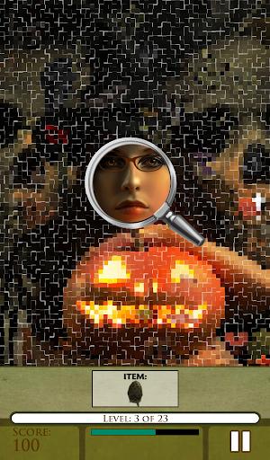 Hidden Object Deluxe Halloween