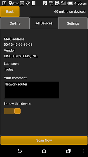 【免費工具App】WiFi Guard-APP點子