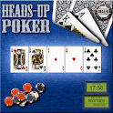 Heads-UP Poker HD icon