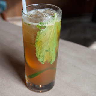 The Spotted Pig Pimm'S Cup Recipe