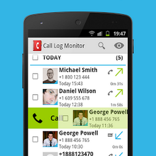Download Call Log Monitor 2.1.0 APK