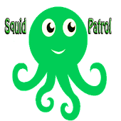 Squid Patrol