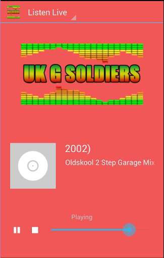 Uk G Soldiers