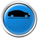 Nissan Gauge Pro icon