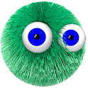 Fuzz Ball logo