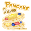 Pancake Designer , Diner game icon