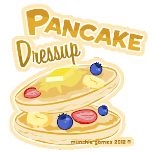 Pancake Designer , Diner game for PC and MAC