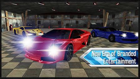 Extreme Rally Driver Racing 3D 1.0 screenshot 63409