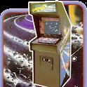 80's Arcade Soundboard logo