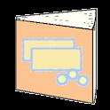 Mini Family Budget Book icon