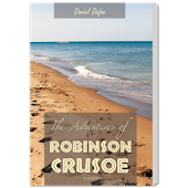 Robinson Crusoe Free eBook