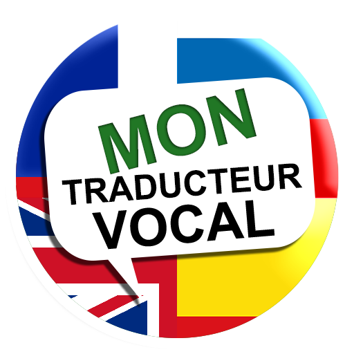 Traducteur Vocal Icon