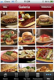 Tony Roma´s Guatemala - screenshot thumbnail