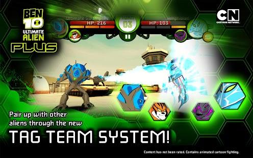 Download for mobile ben xenodrome free ultimate alien 10
