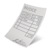 Editable Invoice Droid