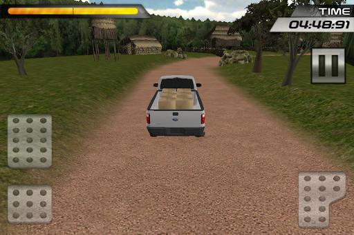 玩賽車遊戲App|路运货卡车免費|APP試玩