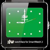JJW Minimal Watchface 4 SW2