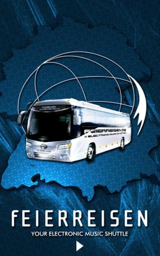 Feierreisen Mobile