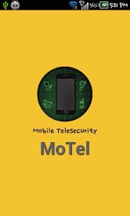 MoTel Lite 窃听预防