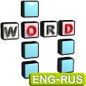 English - Russian Crossword icon