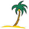 Beach Bum Band logo