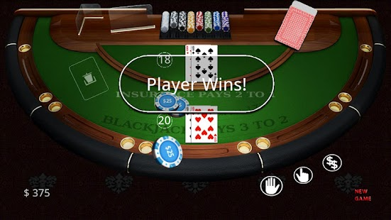 BlackJack - Vegas Casino Cards - screenshot thumbnail
