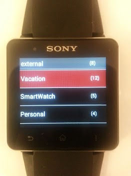 SmartWatch Gallery