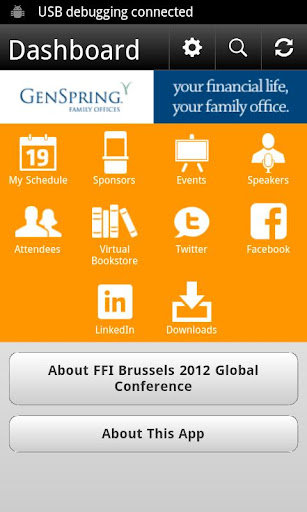 FFI Brussels Global Conference