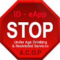 id scanner & age verifiction icon